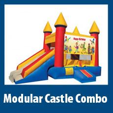 FB-MODULAR CASTLE COMBO